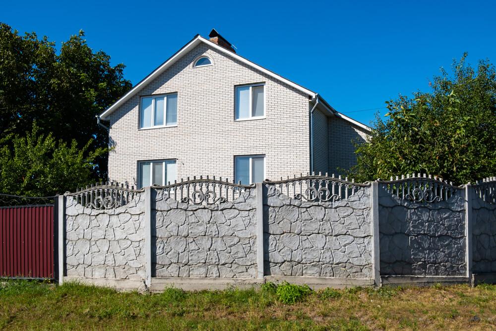 Betónové ohrady Bratislava