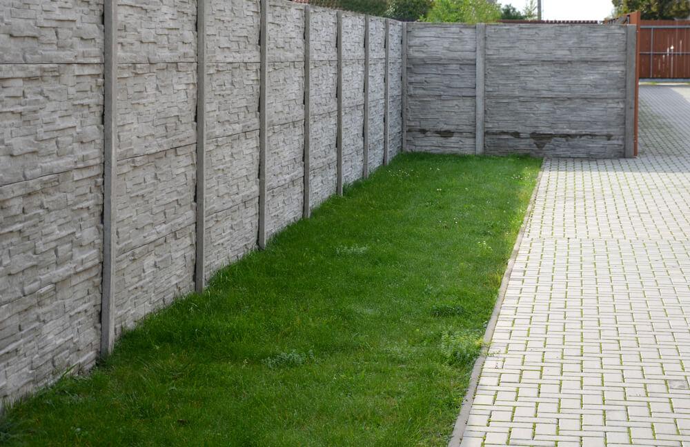 Betónové ploty Gbely na kľúč iPloty