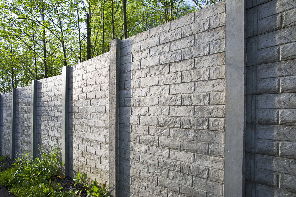 Betónové ploty na kľúč Bratislava