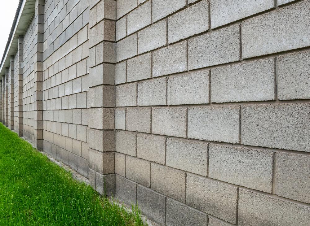 Betónové ploty Trnava