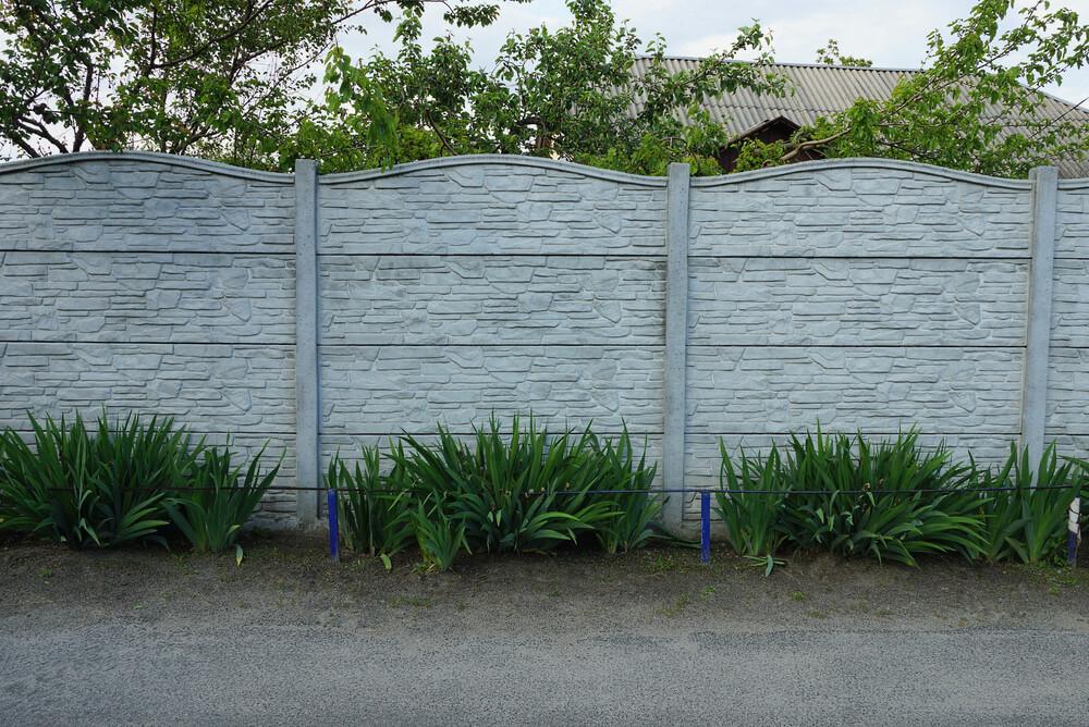 Betónové ploty Veľký Meder