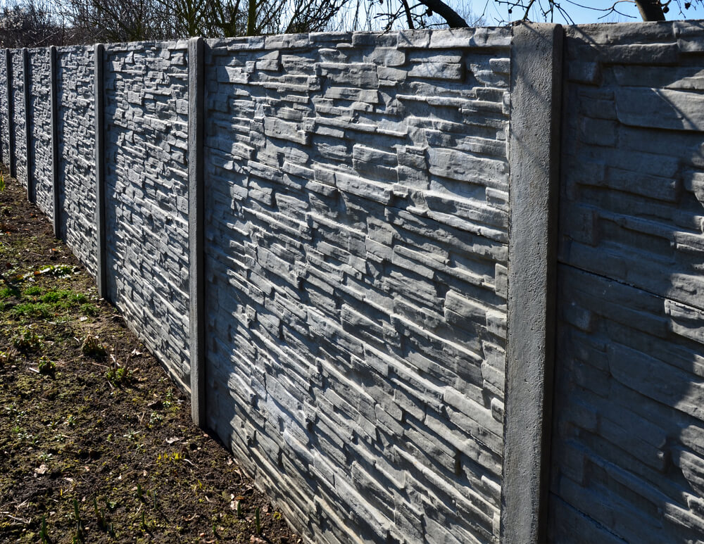 Betónové ploty Vráble