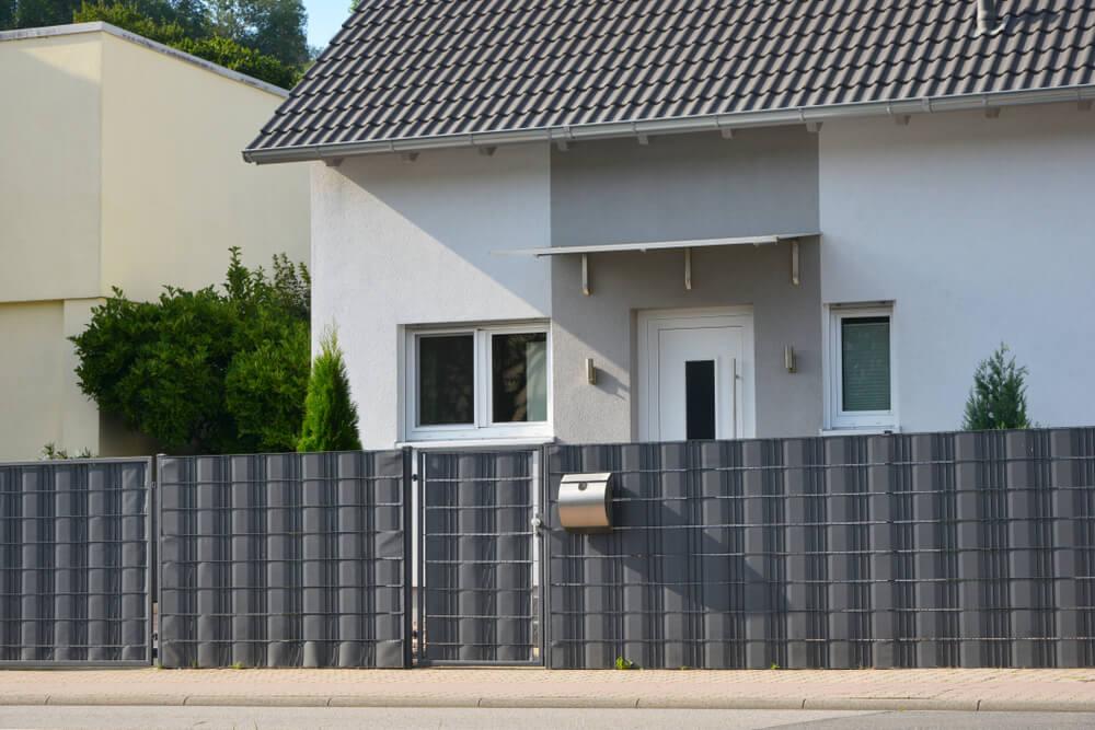 Bezúdržbové plastové ploty na kľúč Bratislava iPloty