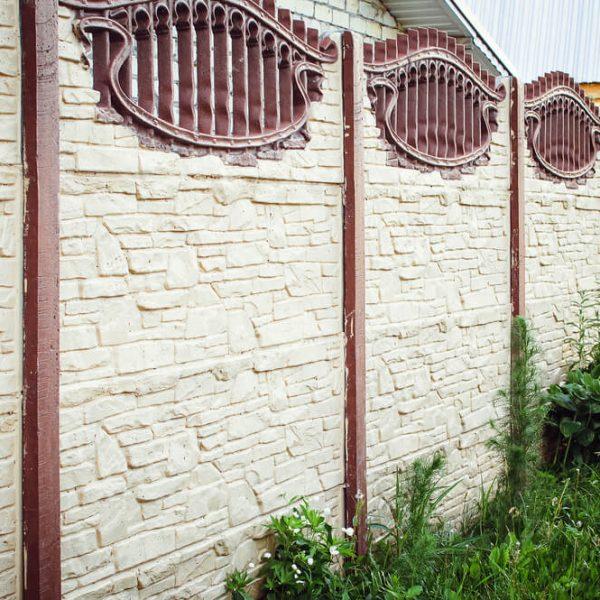 Bariérový plot na kľúč Bratislava