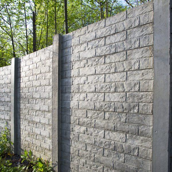 Betónové ploty Hlohovec na kľúč iPloty