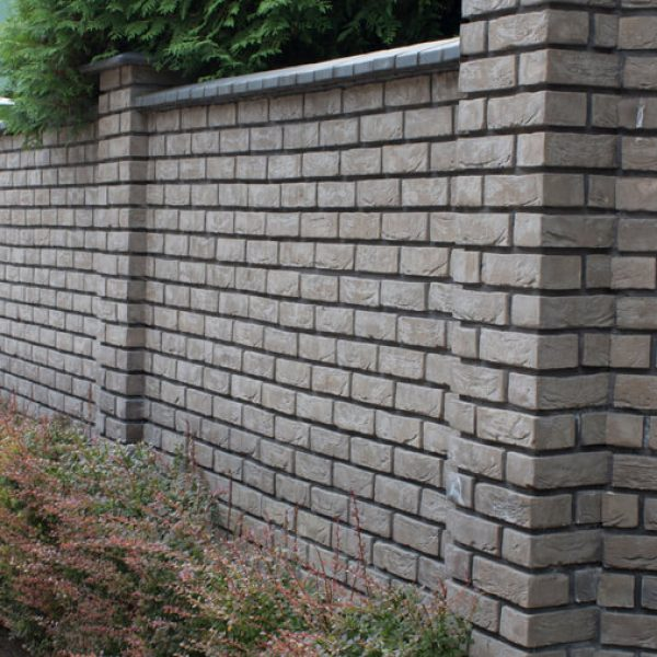 Betónové ploty Nitra na kľúč iPloty