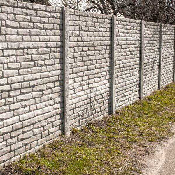 Betónové ploty Pezinok