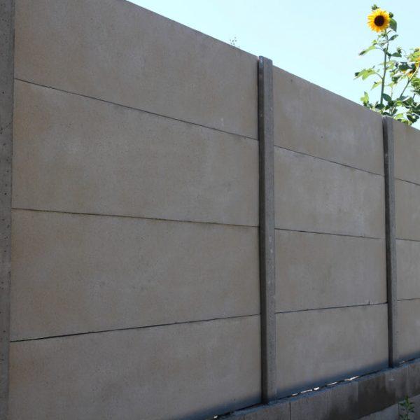 Betónové ploty Senec na kľúč iPloty