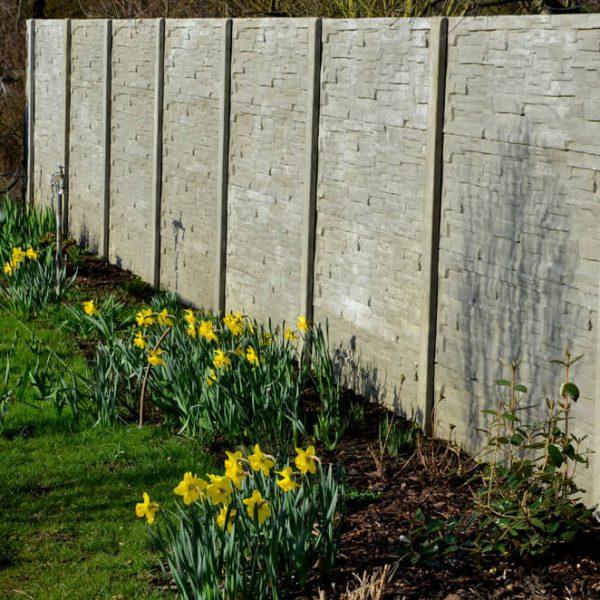 Betónové ploty Šúrovce