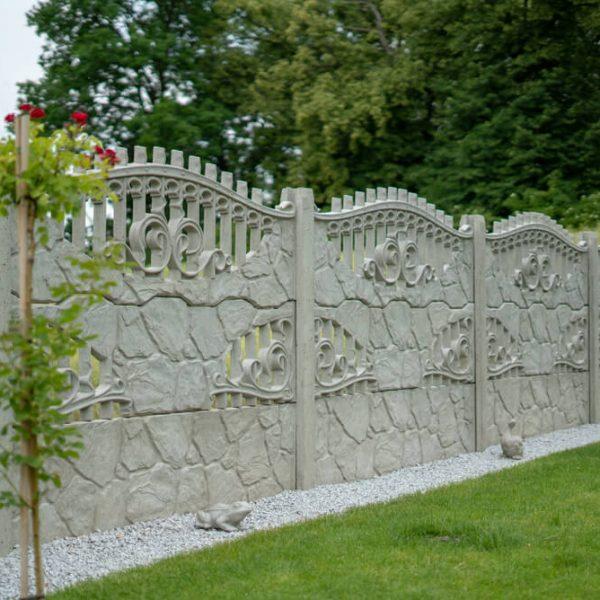 Betónové ploty Veľké Úľany