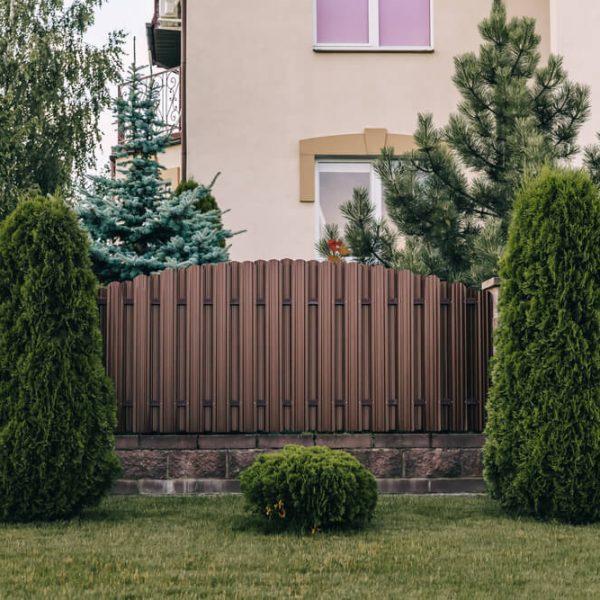 Plechové ploty plné na kľúč Bratislava iPloty