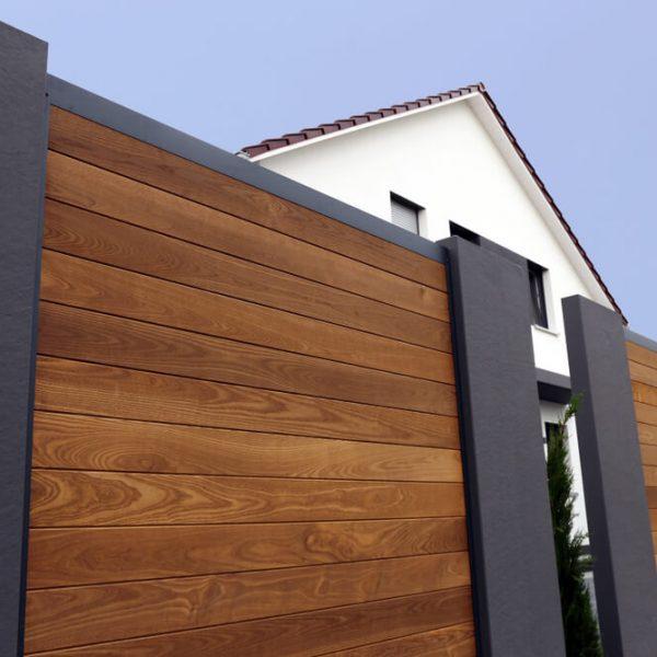 ploty pre rodinné domy Bratislava iPloty