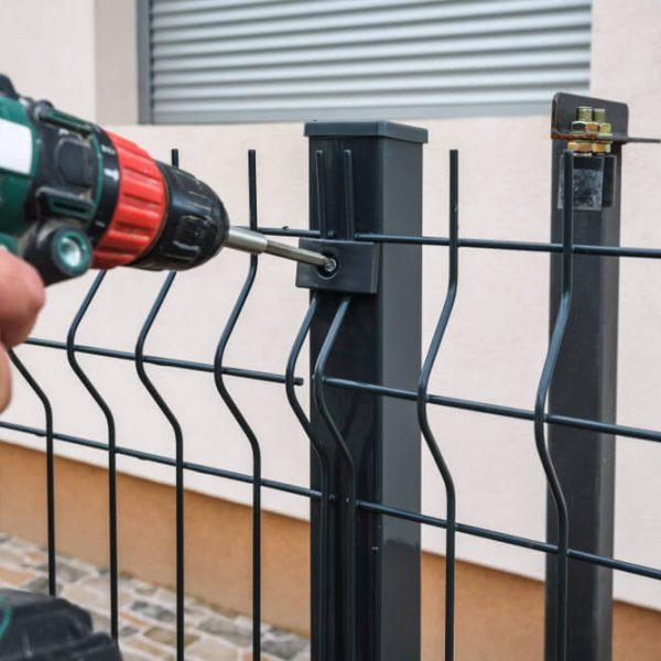 Vŕtané ploty na kľúč Bratislava iPloty