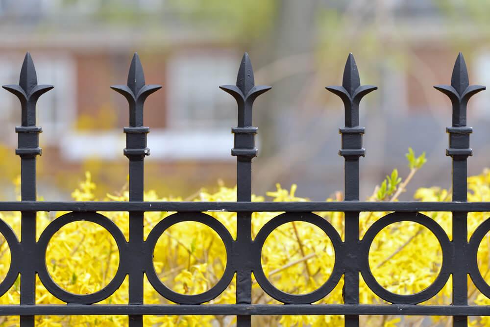 Kované ploty na kľúč Bratislava iPloty