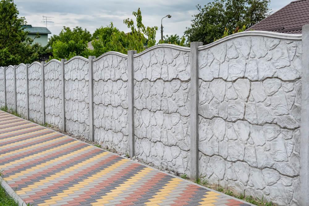 Montované betónové ploty na kľúč Bratislava iPloty