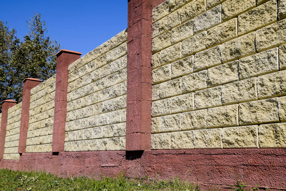 Obojstranné betónové ploty na kľúč Bratislava iPloty
