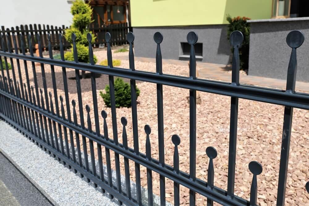 Palisádový plot na kľúč Bratislava
