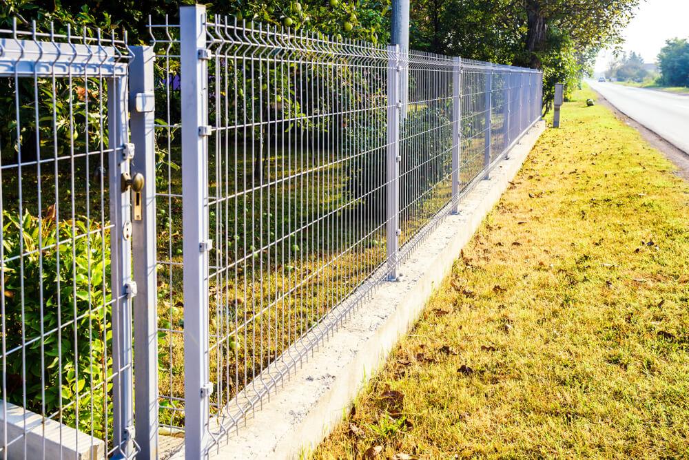 Pletivový plot na kľúč Bratislava iPloty
