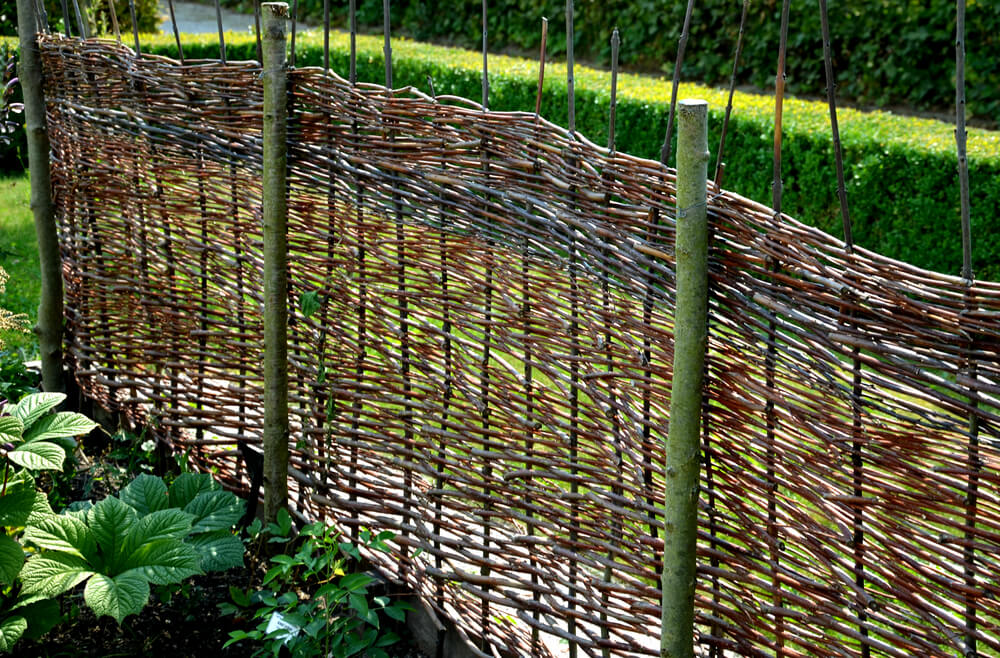 Prútené ploty Nitra na kľúč iPloty